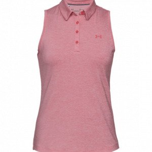 Under Armour Zinger Sl Polo Hihaton Golfpikee