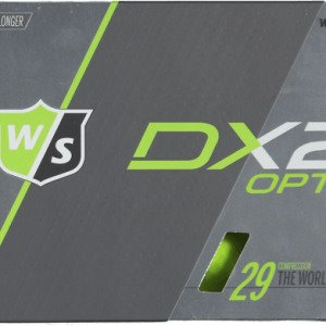 Wilson Dx2 Soft Dz Golfpallo