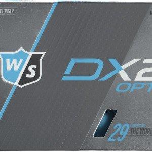 Wilson Dx2 Soft Dz Golfpallo
