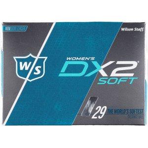 Wilson Dx2 Soft Dz W Golfpallo