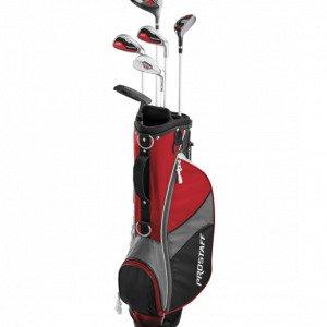 Wilson Pro Staff Jgi Large Golfmaila