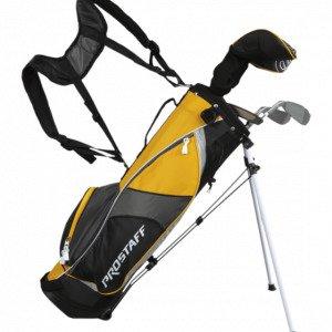 Wilson Pro Staff Jgi Medium Golfmaila