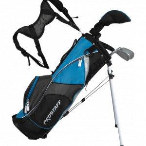 Wilson Pro Staff Jgi Small Golfmaila