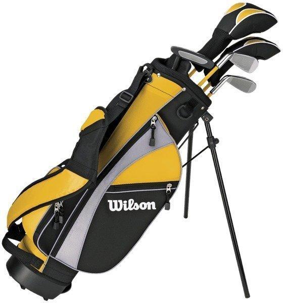 Wilson Pro Staff Jr 8-11 golfsetti