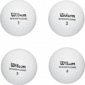Wilson Smart Core 7 Dz Golfpallo