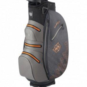 Wilson Ws Dry Tech Ii Cartbag Golfbägi